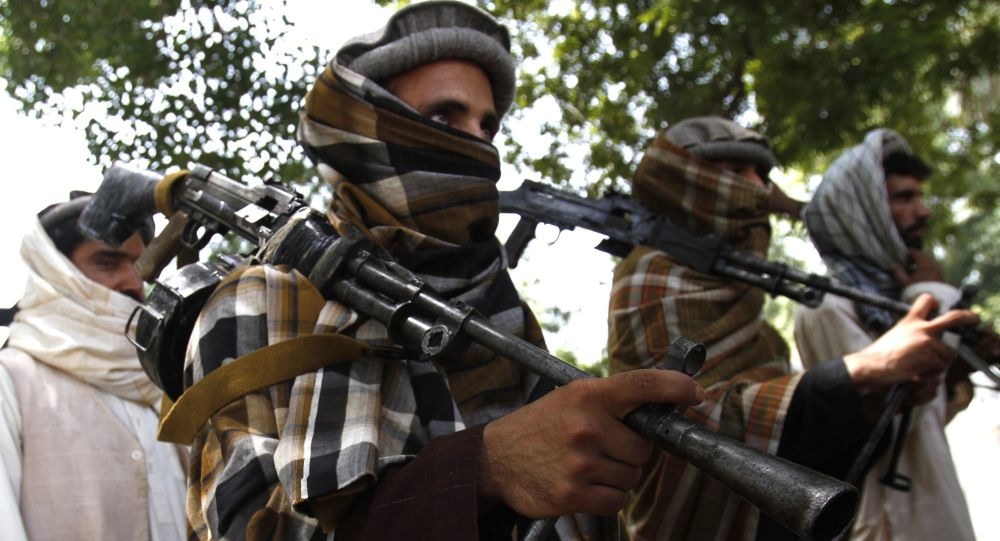 طالبان: توقف جنگ قبل از آغاز مذاکرات غیر منطقی است