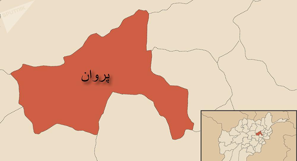 کشته شدن شماری از نیرو های امنیتی در حمله طالبان در پروان
