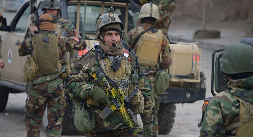 14 نیروهای امنیتی در حمله طالبان در ولایت کندز کشته شدند