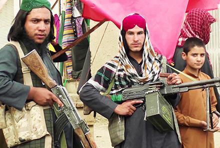 طالبان درپنج ماه بیش از ۵ هزار و ۹۰۰ حمله انجام دادهاند