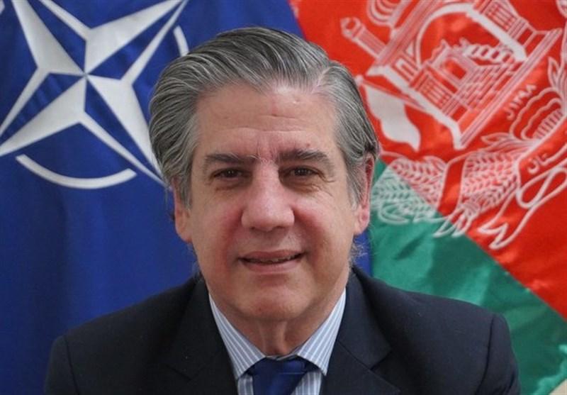 ناتو: دولت افغانستان درباره ادامه حضور ناتو تصمیم میگیرد