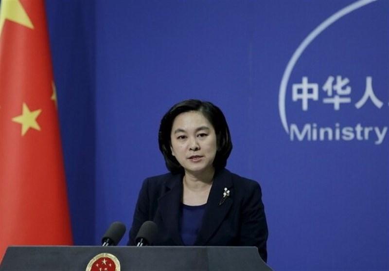 سفارت چین در واشنگتن به «قتل» و «انفجار» تهدید شد