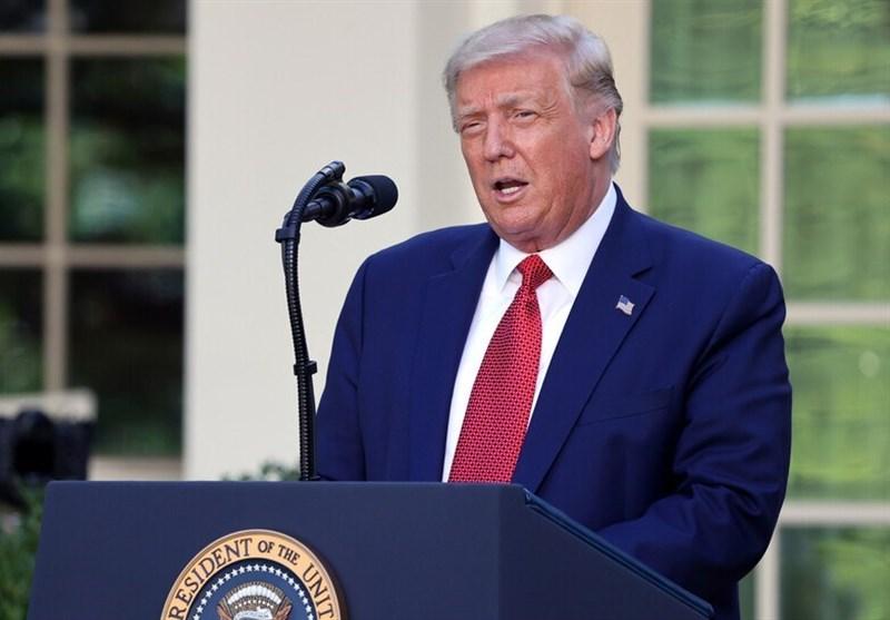 ترامپ: احتمالا تعداد بیشتری از کنسولگریهای چین در آمریکا بسته شود