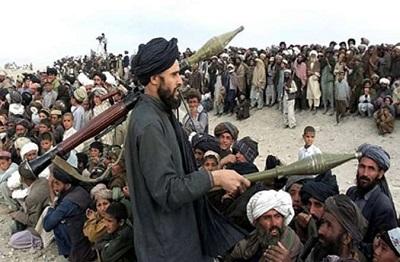 طالبان به صالح و دانش: از فهم نظام اسلامی عاجز اید