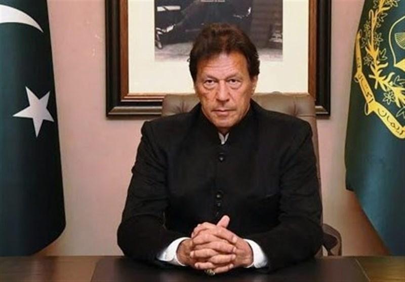عمران خان: علت محبوبیت امام خمینی ساده زیستی ایشان بود