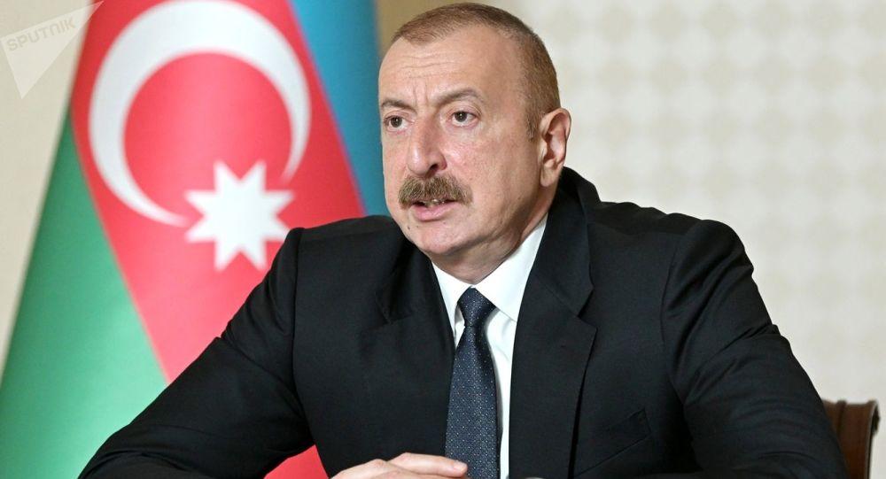 اعلام آمادگی آذربایجان برای آغاز مذاکرات با ارمنستان