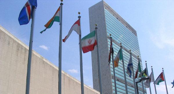 ایران اتهام دخالت در انتخابات آمریکا را رد کرد
