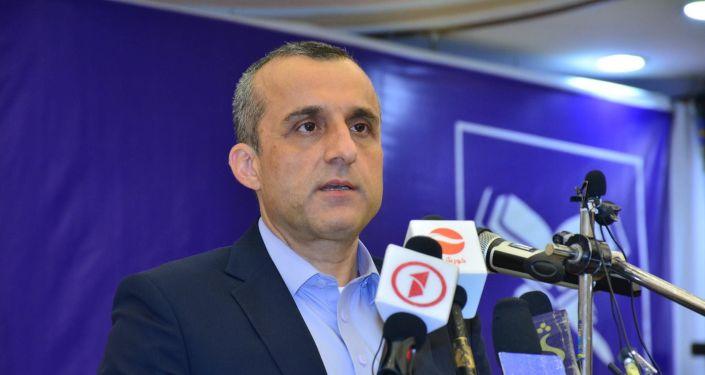 مسئولیت مبارزه با فساد اداری به امراالله صالح واگذار شد