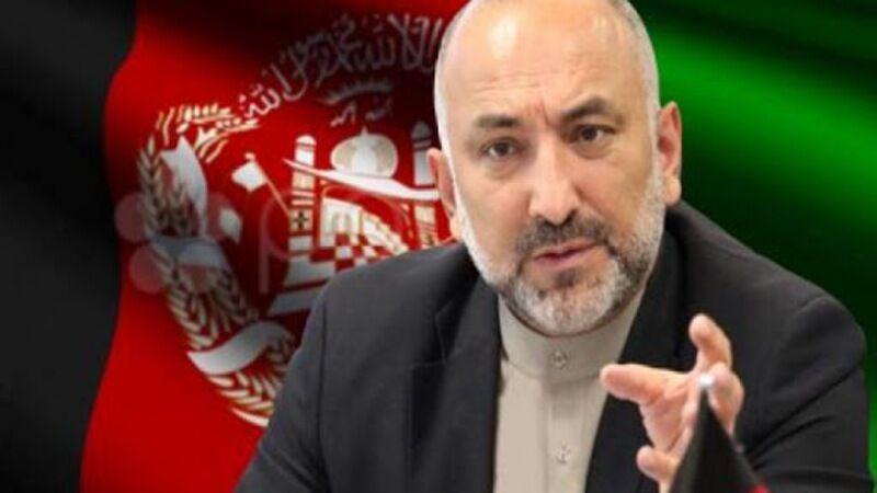 هشدار سرپرست وزارت امور خارجه افغانستان نسبت به قطع کمک های جهانی