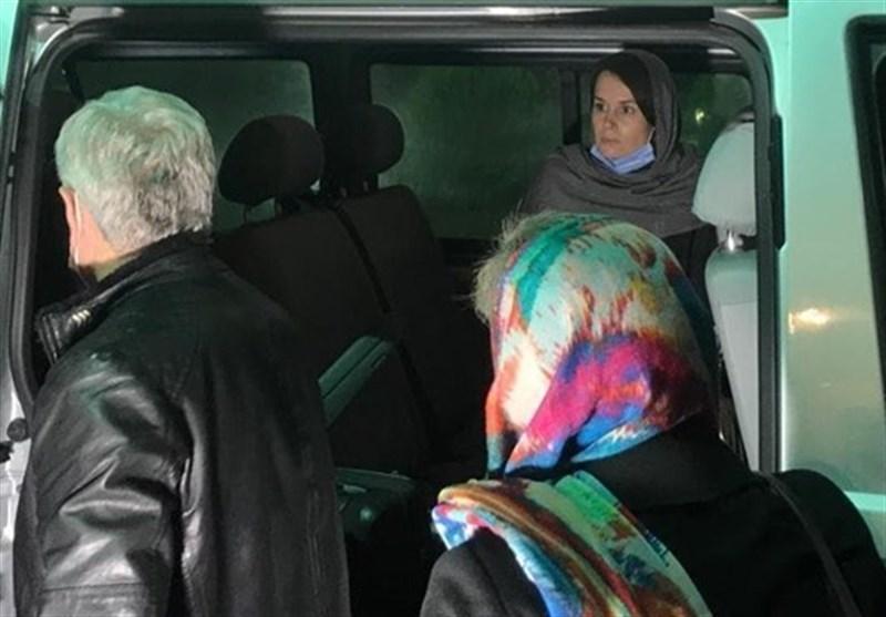 جاسوس صهیونیستی با سه تاجر ایرانی تبادل شد