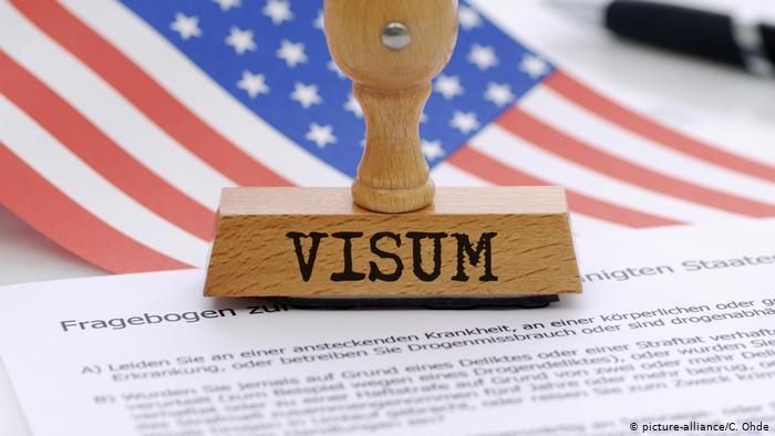 شهروندان ۲۳ کشور به شمول افغانستان برای کسب ویزای امریکا باید ضمانت مالی بدهند
