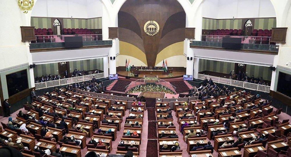 پیش نویس بودجه سال مالی 1400 به مجلس نمایندهگان افغانستان رسید