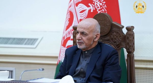 ارگ: رئیس جمهور هیچ عضو کابینه را تهدید نکرده