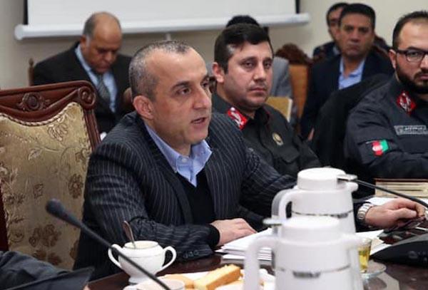 امرالله صالح: در تابستان سال آینده، یکی از چهار انتخابات پیش رو برگزار خواهد شد