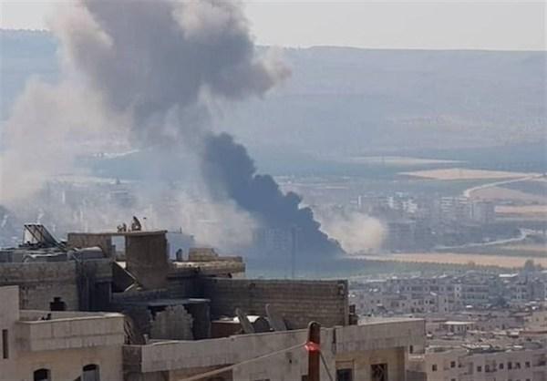 دو حمله در شمال سوریه ۶۴ کشته و زخمی بهجای گذاشت/ درگیری بین نظامیان ترکیه و گروهای وابسته به آمریکا