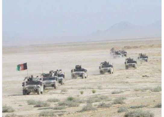 ادامه جنگ در هرات/وزارت دفاع: ولسوالی گذره را از اشغال طالبان آزاد کردیم/۲۰۰ طالب کشته شدند