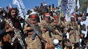 طالبان تاجیک درحال ایجاد ویرانی در شمال افغانستان است