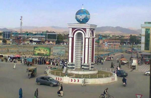 سقوط دو پاسگاه در میدانشهر
