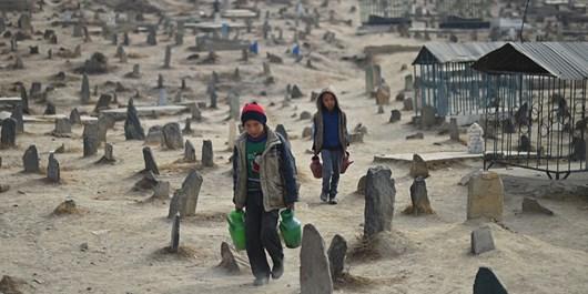 یونیسف: 20 میلیون کودک افغان برای زنده ماندن به کمک نیاز دارند
