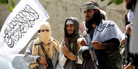 ادعای طالبان مبنی بر محاصره کامل پنجشیر