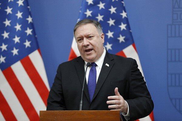 پمپئو: خروج افتضاح از افغانستان، امریکا را از معادلات جهانی خارج کرد