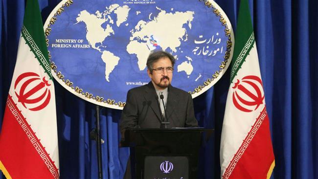 ایران حملات تروریستی در بغداد و استانبول را محکوم کرد