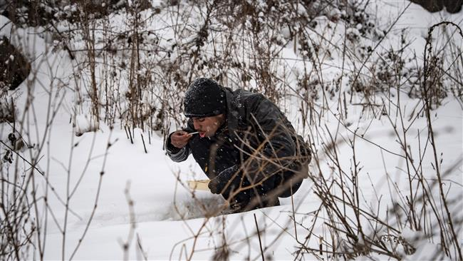 Europe must boost efforts to save refugees dying of cold: UNHCR