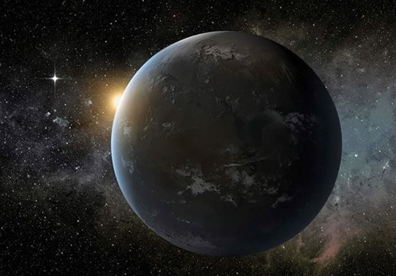 Searching for Life on Wolf 1061 Exoplanet