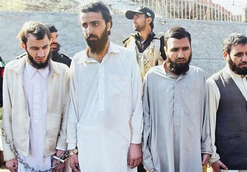 ISIS fighters held from Peshawar hospital, returned to Afghanistan: Pak officials