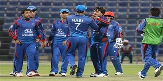 تیم ملی کریکت افغانستان به مصاف زیمباوه میرود
