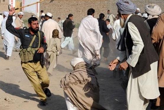 پلیس پاکستان: در صورت مشاهده افغانها در «پنجاب» به پلیس اطلاع دهید + سند + فیلم