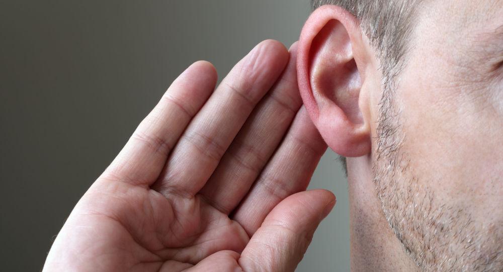 دانشمندان با استفاده از سیب گوش مصنوعی ساخته اند