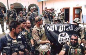 16 ISIS militants killed in Afghan commandos operation in Nangarhar