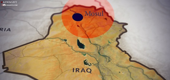 Why Mosul Liberation Op Proceeding Slow?