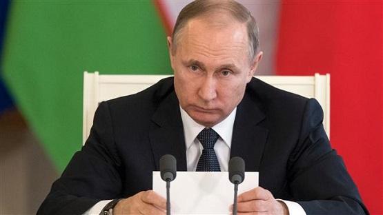 Russia-US relations deteriorated under Trump: Putin