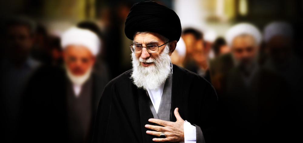 Saudi Kingdom Doomed to Collapse: Iran Leader
