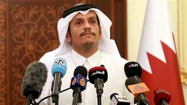 Qatar says keen to have 'positive' Iran ties amid row with neighbors