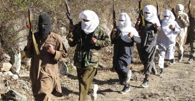 Is US Relocating ISIS Terrorists to Afghanistan, Central Asia?