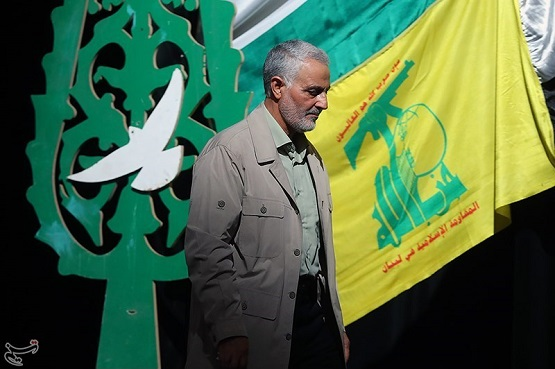 IRGC commander: Daesh defeat in Mosul victory for whole world