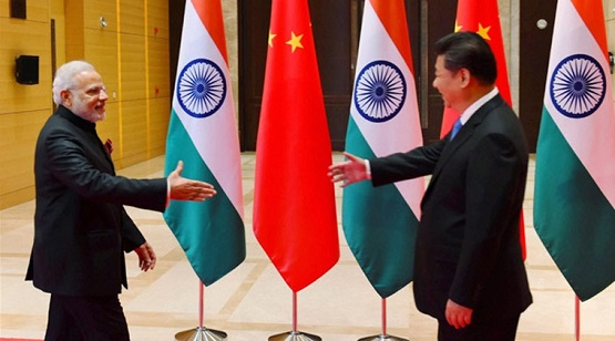 Is US Inciting India, China Tensions to Break BRICS?