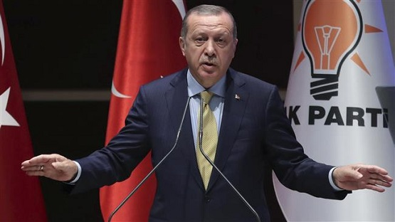 Erdogan remains defiant as NATO allies criticize S-400 deal with Russia
