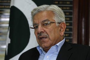 China, Turkey, Iran support Islamabad's stance on Afghanistan: Asif