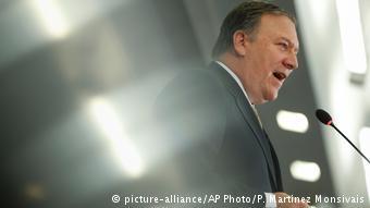 رئیس «سی آی ای»: تلاش میکنیم طالبان را به میز مذاکره بیاوریم