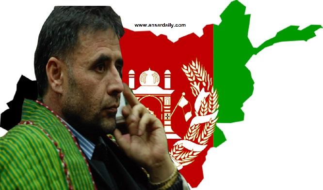 فیلم/ نماینده مجلس: توزیع شناسنامه ها با واژه افغان باعث جنگ دیگری در افغانستان خواهد شد