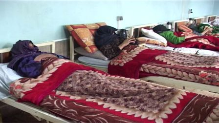 Tuberculosis Kills over 15,000 Afghans Every Year
